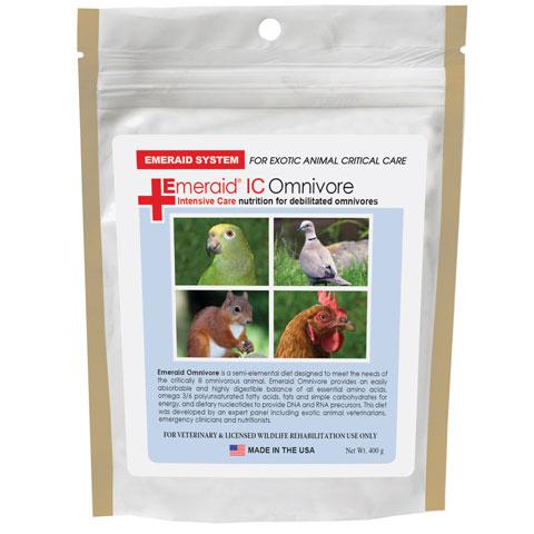 Intensive Care Omnivore