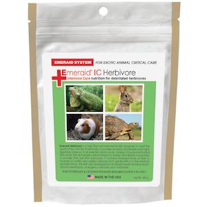 Intensive Care Herbivore