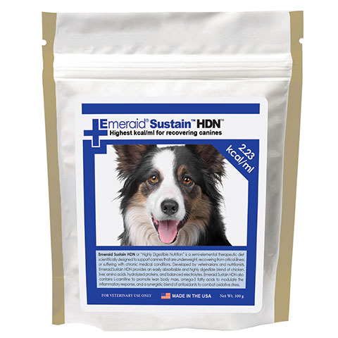 Canine Sustain HDN