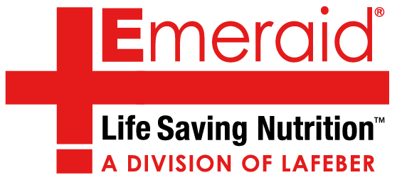 Emeraid, Life Saving Nutrition